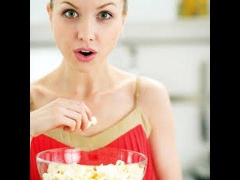 Cemilan Sehat Untuk Diet