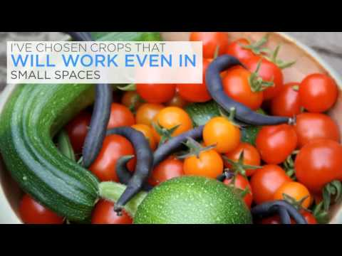 Organic Farming and Horticulture