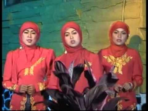 Nasida - Di Mana - Mana Dosa [Official Music Video]