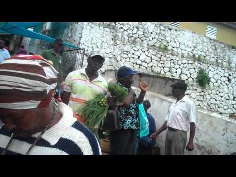 3STAR in the market. mandeville jamaica