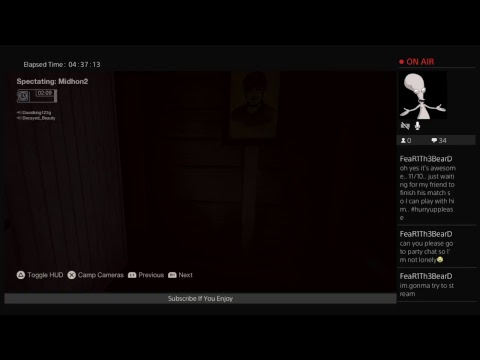 Enjoy Me Dying a Lot|Friday The 13th|W/ Fear1The3BearD