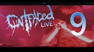 cuntfaced live 9 chy bar