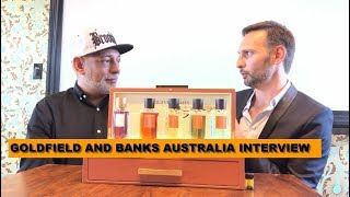 Interview With Goldfield and Banks Australia Founder Dimitri Weber + GIVEAWAY (CLOSED)