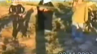 Air Crash Investigation - 2003 Baghdad DHL attempted shootdown incident Attack Over Baghdad