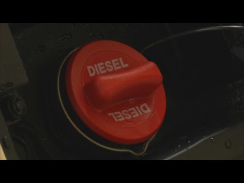 Germany: The End Of The Road For Diesel Cars?