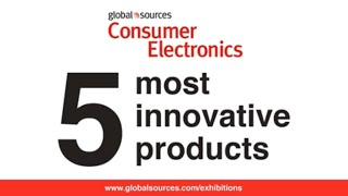 5 most innovative products at Consumer Electronics show