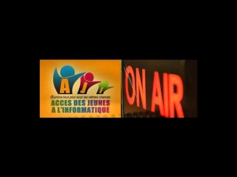 AJI sur Radio 2M