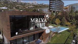 Президентская вилла в Mriya Resort & SPA
