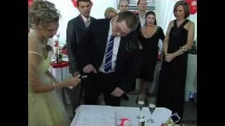 Начало свадьбы. Встреча молодоженов. Ведение и музыка. Кишинёв - 079514015