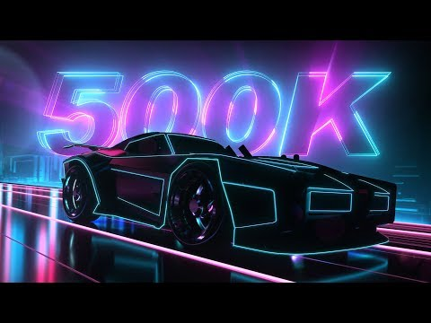JHZER 500K MONTAGE - EDITED BY MINK (Rocket League)
