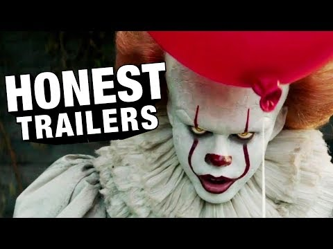 Honest Trailers - IT