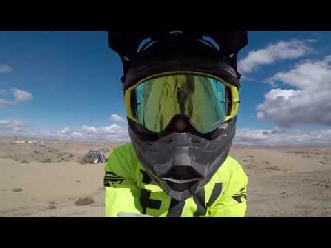 Freeride Session Day - Boise Idaho - Skyline MX Park