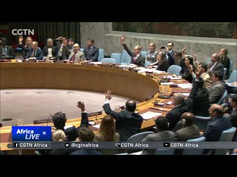 UN urges new efforts to defeat Boko Haram