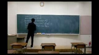 自主制作stopmotionコマ撮りアニメ 「こくせん 黒板戦争」 thumbnail