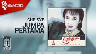 Download lagu Chrisye - Jumpa Pertama (Official Karaoke Video)