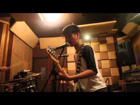 SoniQ Is Rock - Iqbaal D. Ramadhan