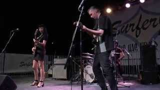 MESSER CHUPS - Live Surfer Joe Summer Festival 2015