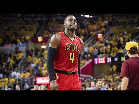 "Paul Millsap Hawks Tribute || ""Anchor Man"" 
