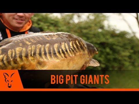 ***CARP FISHING TV*** BIG PIT GIANTS