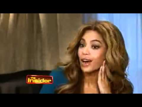 Beyoncé Funniest Interview ever