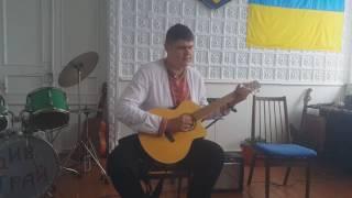Ансамбль Джерельце