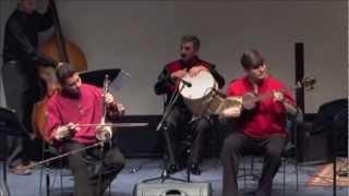 "Imamyar Hasanov ""Azerbaijani Mugham meets American Jazz""."
