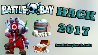 Battle Bay Hack - Free Pearls (iOS/Android)