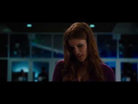 "Iron Man 2 Clip ""Subpoena"""