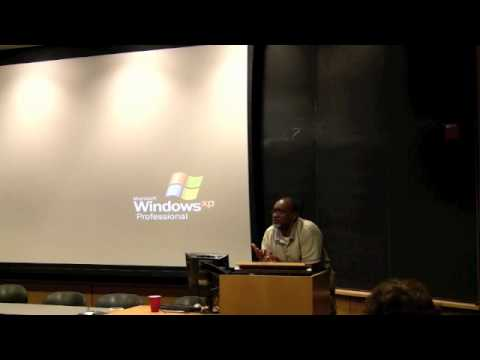 Q&A 2: Glenn Loury on Mass Incarceration in the United States (7/7)