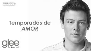 01 - Glee - Seasons Of Love [Traducia Español]