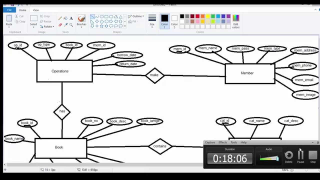 3 erd youtube 3 erd youtube ccuart Choice Image