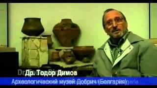 Интересный фильм 'Глубинная тайна Черного моря' // 'The deep mystery of the Black Sea'