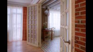 Двери,лестницы, предметы интерьера из массива дуба от компании