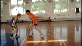 видео: Элементы стритбола