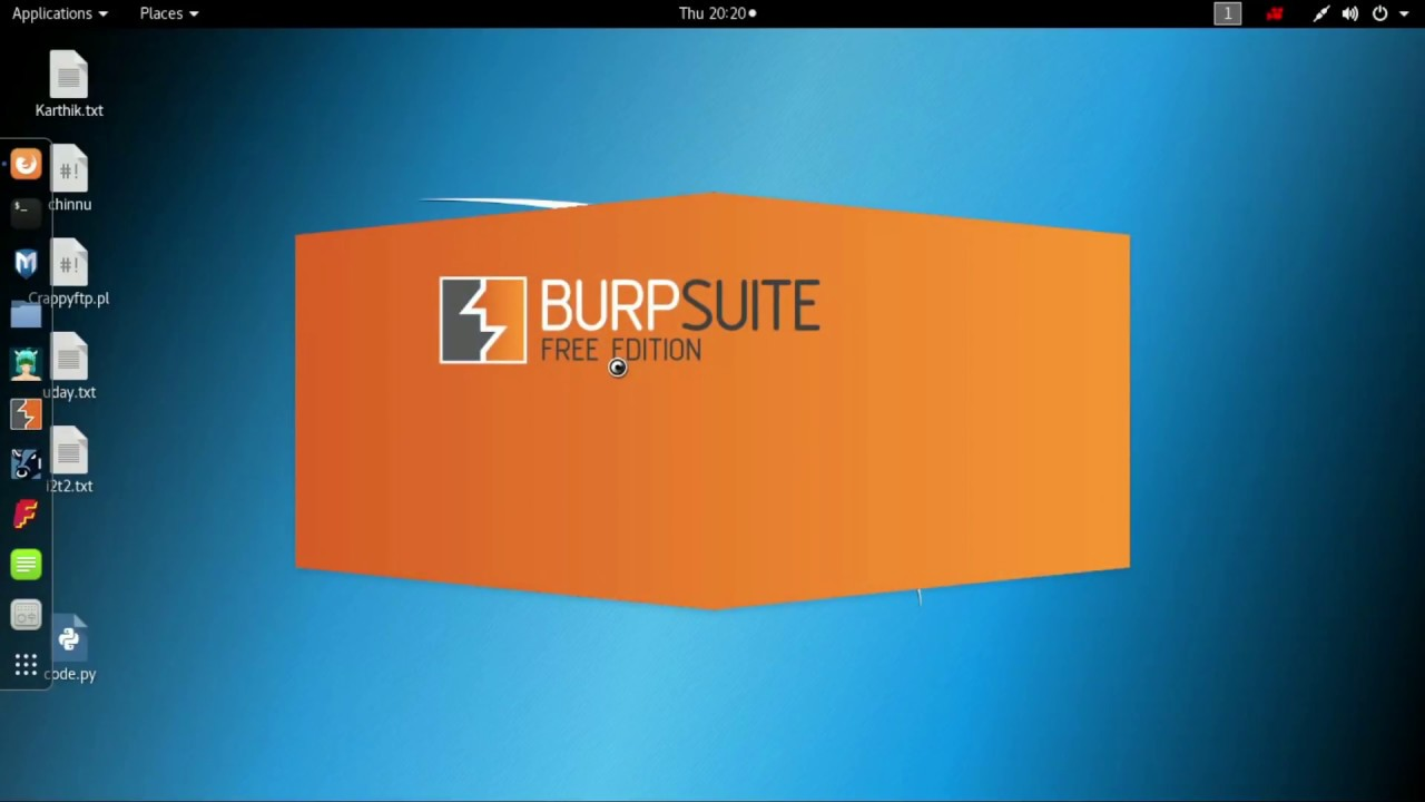 how to use | Burp Suite | Web Application Security Testing | VAPT | Proxy  Based Security Tool