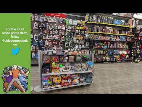 Declining GameStop Stores In New York | CAGcast 599