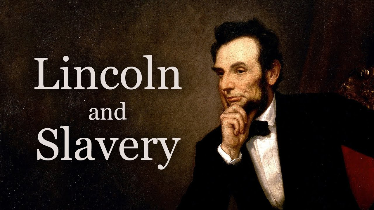 Download Why didn't Lincoln Immediately Free the Slaves?