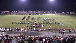 Weaver High School (AL) (09/21/2018)