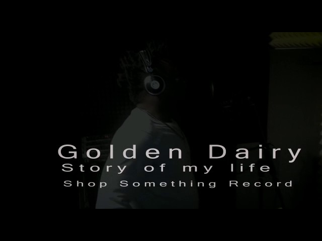 Displaying thumbnail of video Golden dairy story of my life
