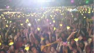 BIGBANG - Encore in Malaysia @ Alive GALAXY Tour 2012