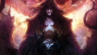 DARK SOULS 3: Dracula's Dark journey (#7) Solo Blind Playthrough | Gabriel Belmont