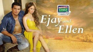 Kapamilya Chat with Ejay Falcon & Ellen Adarna for Pasion De Amor