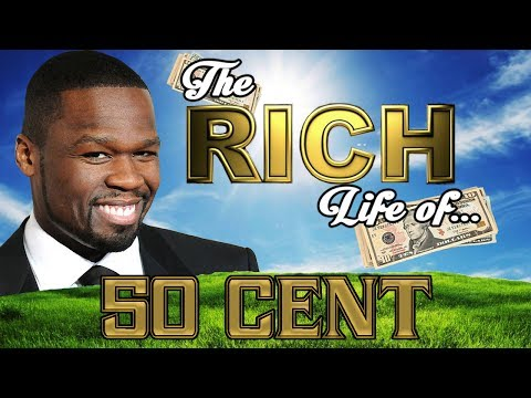 The RICH Life - 50 CENT - The RICH Life - BANKRUPT ? Net Wor