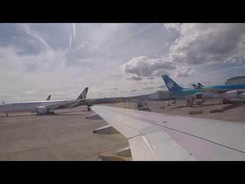 TRIPREPORT | Air New Zealand - Sydney To Auckland | [Economy Class] - NZ 702