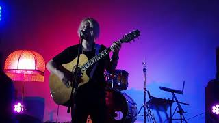Женя Мильковский - Подоконник (acoustic)
