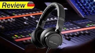 Beyerdynamic DT 240 Pro | Pro Monitoring Kopfhörer für 85€