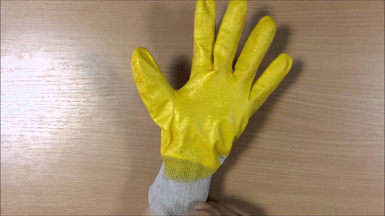 Нитриловые перчатки обливные, с тяжелым покрытием, с легким покрытием большой выбор.