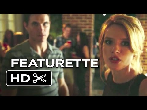 The DUFF Featurette - Madison (2015) - Bella Thorne, Mae Whitman Comedy HD