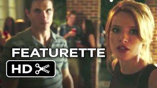 The DUFF Featurette - Madison (2015) - Bella Thorne, Mae Whitman Comedy HD