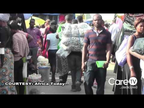 ZAMBIA PILLOW BUSINESS